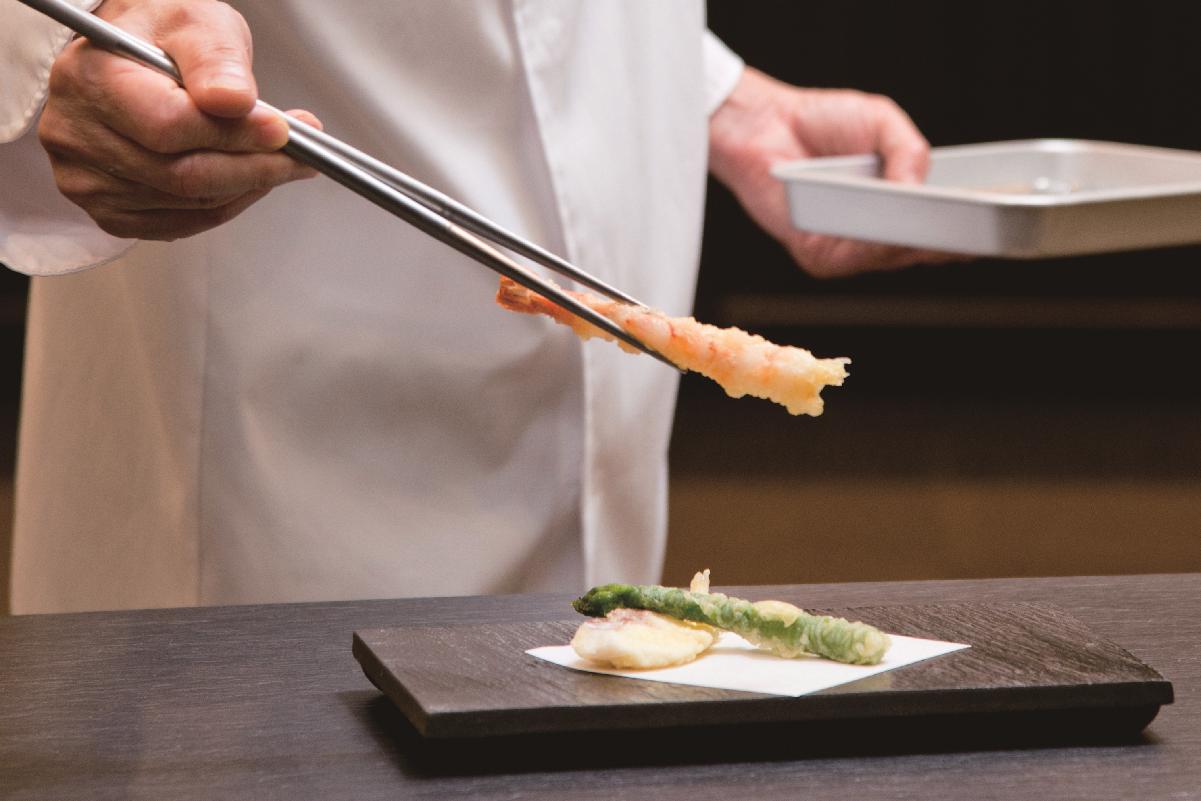 初七日料理試食付き見学会in東新田 クオリティの高いお料理に舌鼓!
